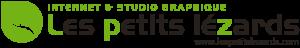 Les petits lézards, création de sites internet et studio graphique